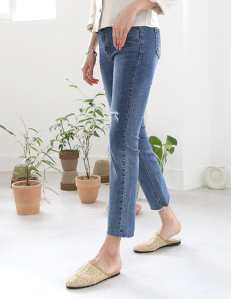 taro denim pants