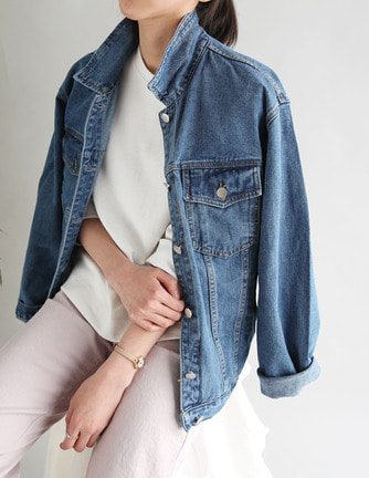 fable denim jacket