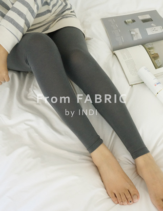 [#by INDI] Indibrand leggings