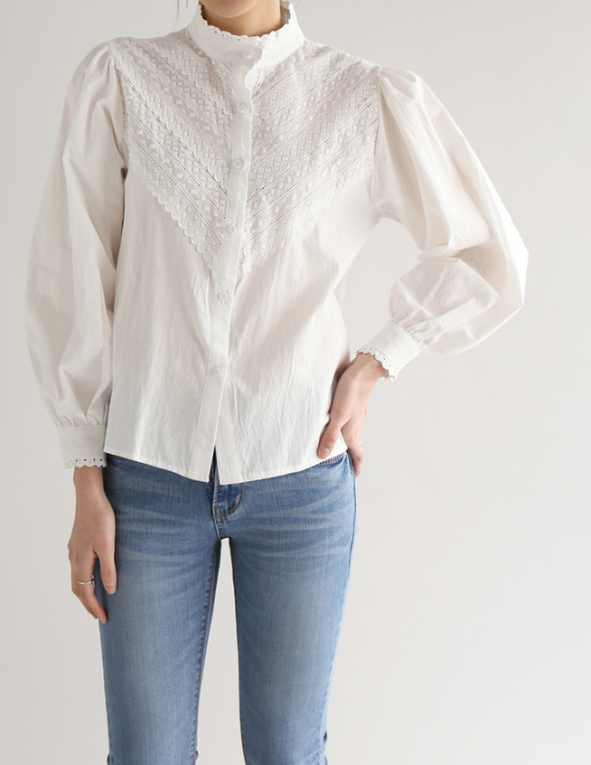 amy blouse