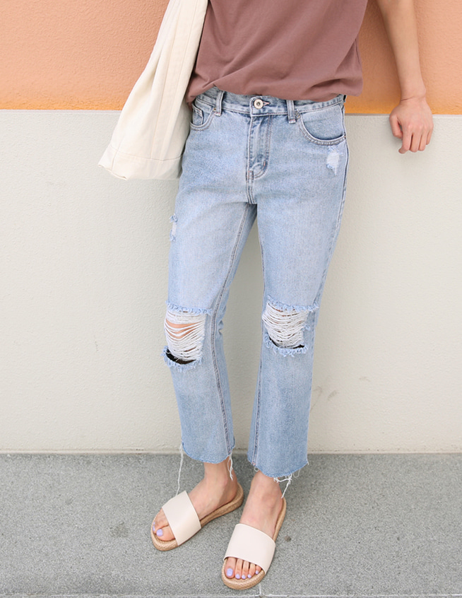 ketel denim pants