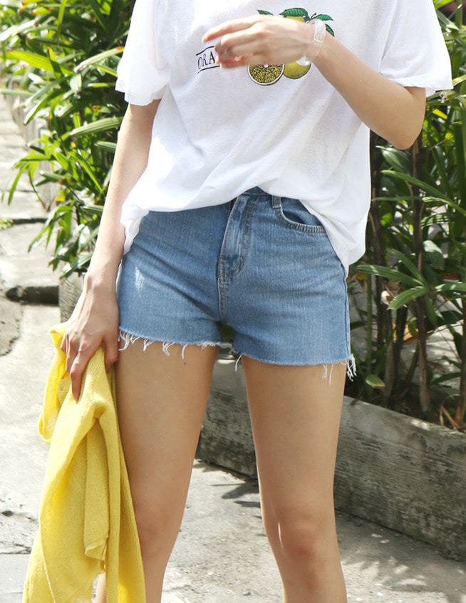 west short denim
